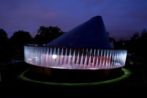 Serpentine Gallery Pavilion 2007