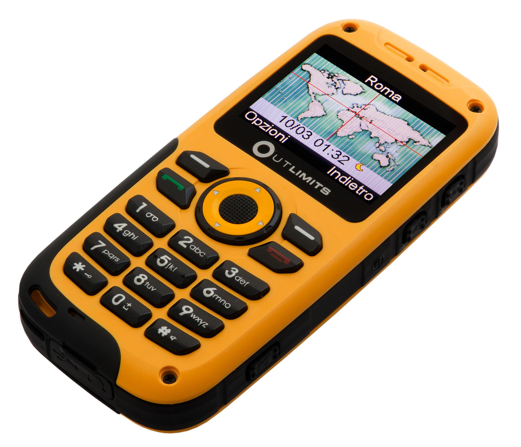 Pannello Solare Per Telefonino : Solaris il telefonino pulito kebelloprova