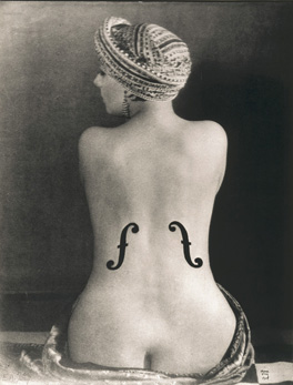 Le Violon d'ingres 