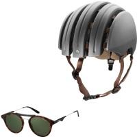 Carrera firma il casco da bici più elegante