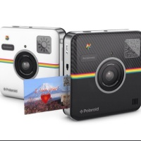 Polaroid torna in grande stile. Con una Socialcamera
