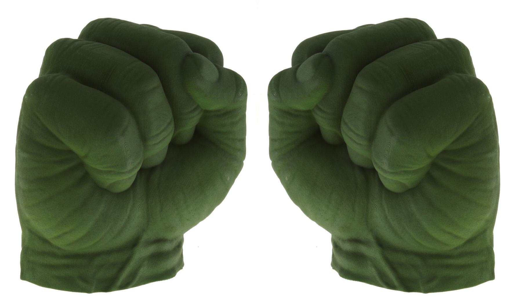 Per Carnevale Meglio I Pugni Di Hulk O Lo Scudo Di Capt America