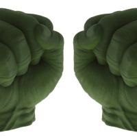Per Carnevale, meglio i pugni di Hulk o lo scudo di Capt. America?
