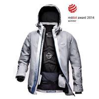 Helly Hansen Spectrum, la giacca climatizzata