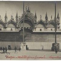 Venezia nella Grande Guerra. In mostra alla Casa Tre Oci